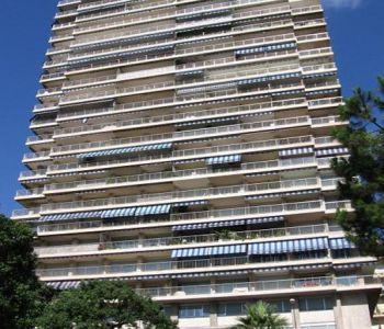SUN TOWER - 3-room apartment
