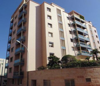 SARDANAPALE - 2 BEDROOMS APARTMENT