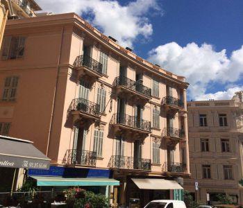 3 pièces - Monte Carlo - Usage mixte