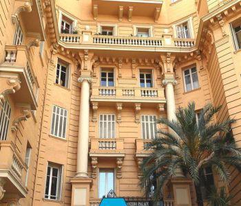 Le Franzido Palace 4 pièces