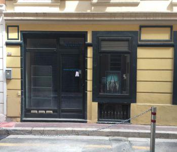 Bureau - Rue des Violettes