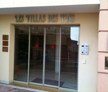 Studio Villa des Pins
