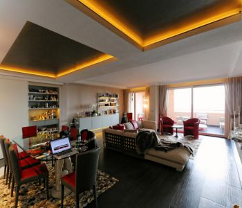 FONTVIEILLE, MONTE MARINA, SUPERB 5 MAIN ROOMS