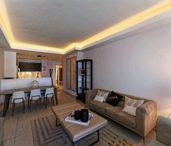 "LUXYRY 4 ROOMS APARTMENT IN ""CARRE D'OR"""