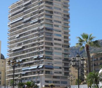 SUN TOWER ' RARE 1 BEDROOM FLAT IN AN EXCLUSIVE RESIDENCE A FEW STEPS FROM THE CASINO