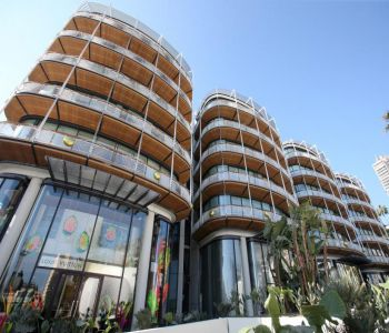 MONACO, LUXURY OFFICE BUILDING FOR RENT