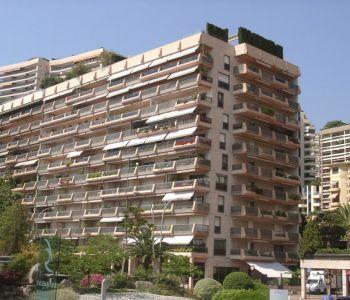 Monaco - Larvotto- La Réserve