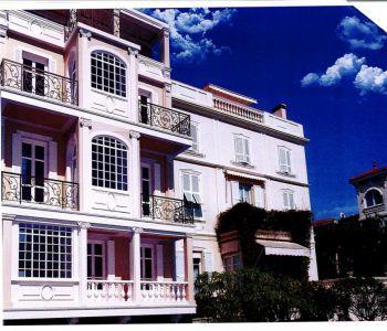 Monaco-ville ' Avenue Saint Martin bilocaleT con ascensore e parcheggio