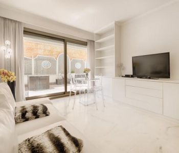 MONTE CARLO, 2 BRIGHT ROOM APARTMENT