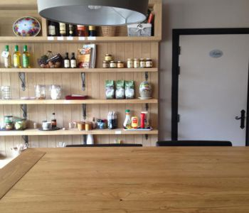 Snack Bar for sale