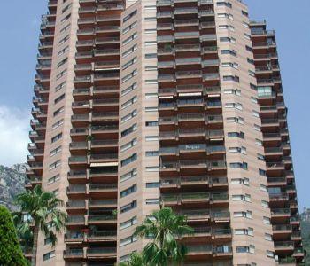 Appartement 3 pièces Parc St Roman