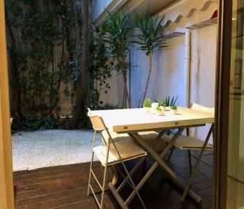 Beverly Palace Studio avec Jardin