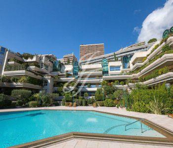 Larvotto plages - 21 Princesse Grace -  Exceptional Penthouse