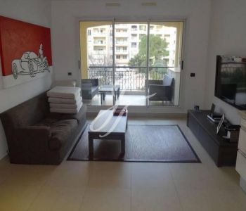 """Fontvielle -  les Cyclades """" - Nice 1 bedroom apartment"""""""