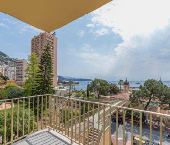 Larvotto - Hersilia - 2 bedroom apartment