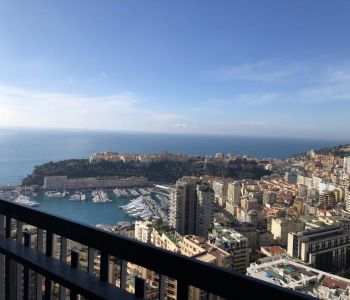 Sole Agent - Monte Carlo - Le Millefiori - One bedroom apartment