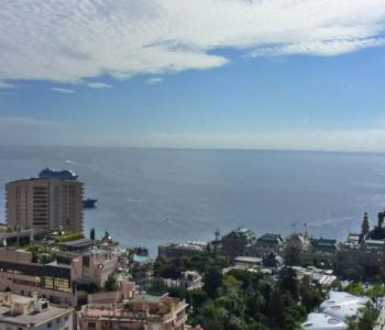 Monte Carlo - Le Millefiori - One bedroom apartment