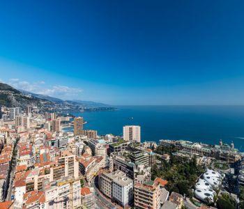 Monte - Carlo - Le Millefiori - 1 bedroom apartment