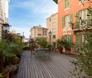 Sole Agent - La Rousse - Lovely independent villa