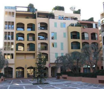 Fontvieille - Botticelli ' Nice one bedroom apartment, pleasant