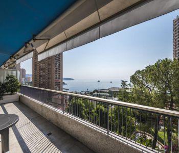 Sole Agent - Monte Carlo - Trocadero -  3 rooms