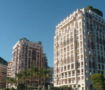 FONTVIEILLE AREA - SEASIDE PLAZA