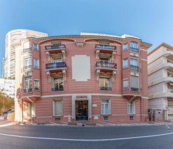 La Rousse - Villa Loretta - 4 pièces