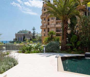 « Golden Square » ' Le prince de Galles - 3 bedroom apartment wi