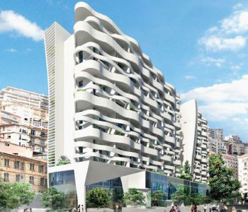 Condamine area ' Le Stella ' Large new and modern one bedroom Du