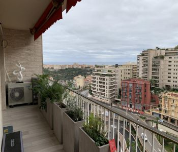 Carré d'Or - Palais Armida - 2 bedroom apartment