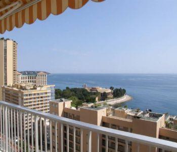 Monte Carlo - Château d'Azur
