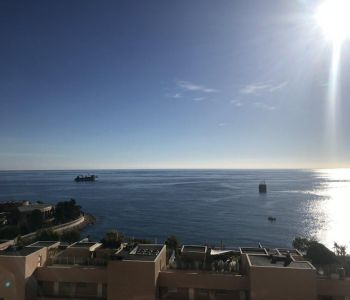 Monte Carlo - Château d'Azur - One bedroom apartment