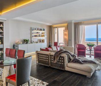 "Fontvieille - Monte Marina"" - 3 bedroom apartment"""