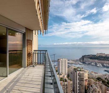 Sole Agent - Monte Carlo - Le Millefiori - Studio