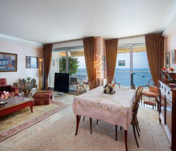 LARVOTTO - CHATEAU D'AZUR - 5 room apartment/duplex