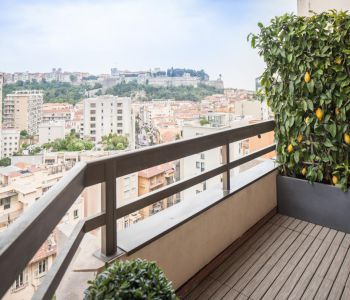 Beautiful  renovated  apartment furnished