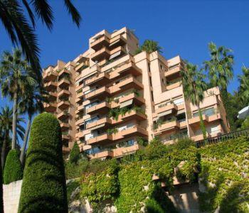 Magnificent 6 rooms - terraces of the PARC ST ROMAN