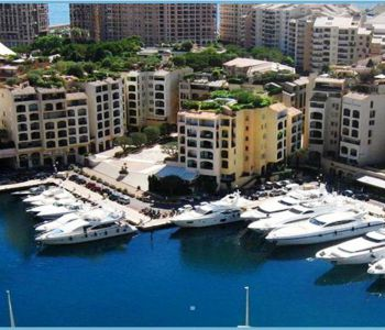 Very large apartment - Fontvieille