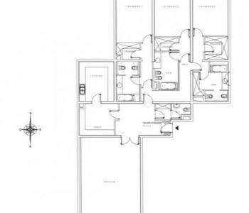 Magnifique appartement - Fontvieille