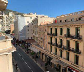 2 pièces quartier Monte-Carlo