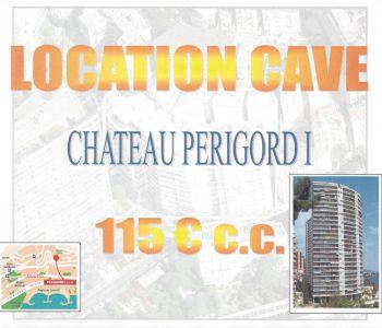 CAVE CHATEAU PERIGORD II