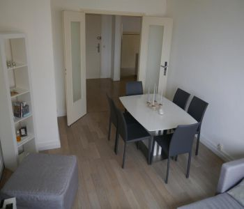 Centre, Place des Moulins, 2 rooms
