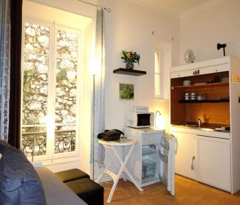 STUDIO Meuble -USAGE MIXTE  - Monte-Carlo