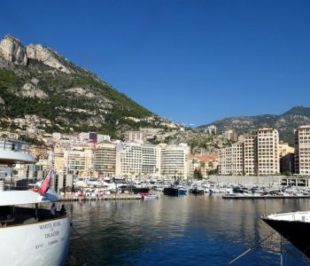 Fontvieille - MEMMO CENTER - 2 rooms - Parking - Cellar