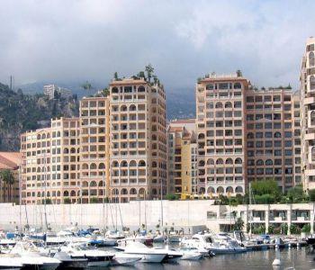 Fontvieille - MEMMO CENTER - Luxury 4 rooms