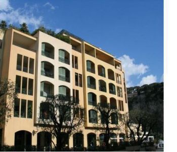 LE CIMABUE - 4 Pièces - 165 m² - Cave + 2 Parkings