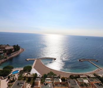 PENTHOUSE 5 ROOMS CHATEAU D'AZUR