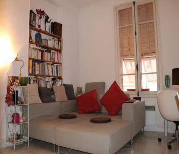 Haut Condamine - 1 bedroom apartment