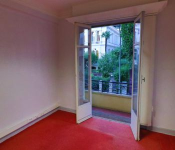 Rose de France - Bd Suisses - Beau bureau 92 m²