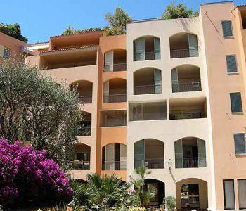 1 BEDROOM APARTMENT IN THE HEART OF FONTVIEILLE